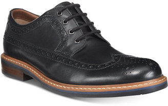Bostonian Men's Melshire Wingtip Dress Oxfords $110 thestylecure.com