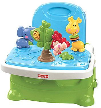 Fisher-Price Discover 'n GrowTM Booster