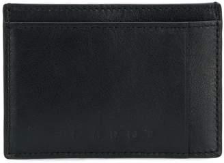 Marni embossed cardholder