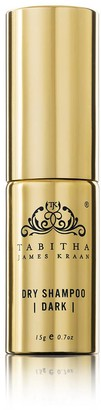 Tabitha James Kraan Compact Organic Dry Shampoo - Dark Hair