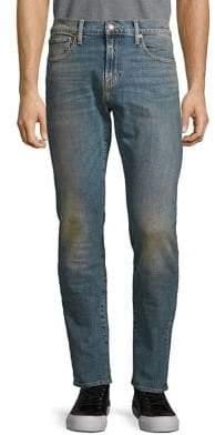 Lucky Brand 110 Modern Skinny Jeans