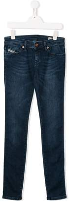 Diesel TEEN skinny stretch jeans