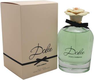 Dolce & Gabbana Women's Dolce 5Oz Eau De Parfum Spray