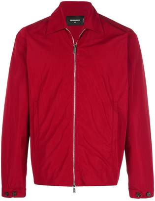 DSQUARED2 casual lightweight jacket