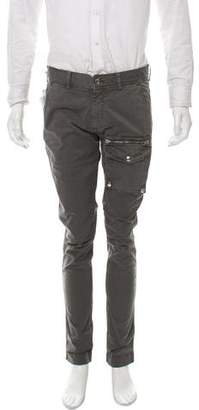 Michael Bastian Flat Front Cargo Pants w/ Tags