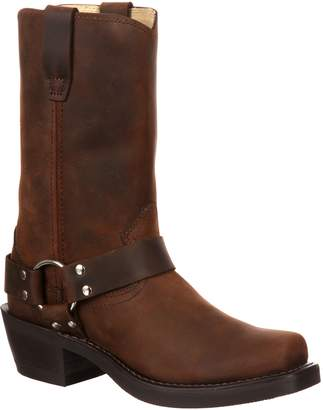 "Durango Men's 11"" Flex Forepart Harness Boot-DB594"