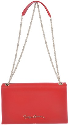 38a7005864ec Giorgio Armani Red Bags For Women - ShopStyle Australia