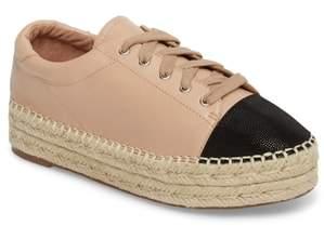 Linea Paolo Sierra Espadrille Platform Sneaker