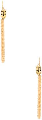 Vanessa Mooney Demi Earrings $37 thestylecure.com