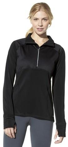 C9 Champion® Women's Premium Run 1/4 Zip Pullover
