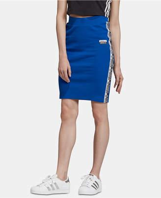 d6d1a03d0f Adidas Originals Skirt - ShopStyle