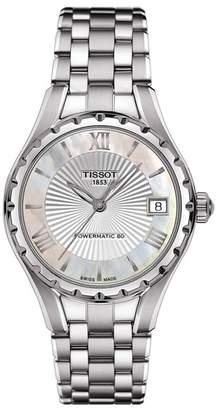 Tissot Women's Lady T072 Mother of Pearl Watch, 34mm