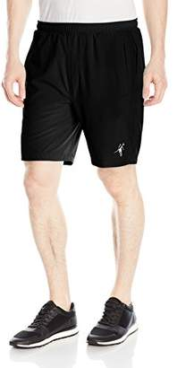 Toes on the Nose Men's Jaws Strecth Volleyshort
