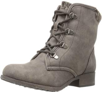 Jellypop Women's Easley Engineer Boot