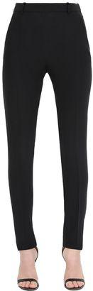 Silk Blend Pants $1,052 thestylecure.com