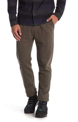 NATIVE YOUTH Tapered Drawstring Joggers