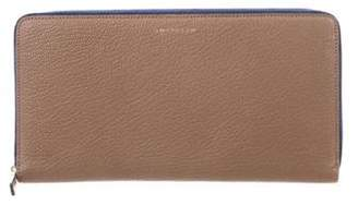 Smythson Large Continental Wallet