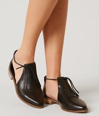Kelsi Dagger Alani Shoe $140 thestylecure.com