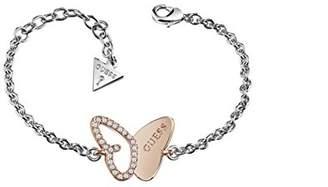 GUESS Women Brass Charm Bracelet - UBB83013-S