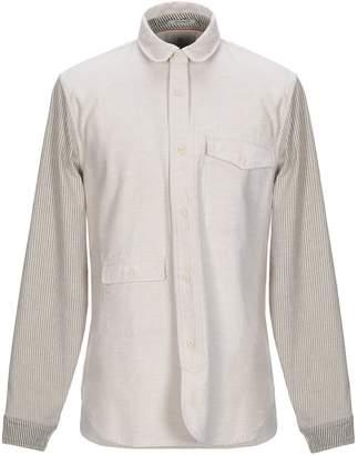Scotch & Soda Denim shirts - Item 38807686FM