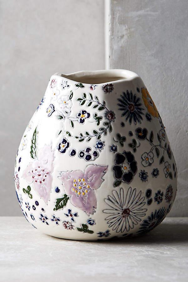 Dorotea Ceramics Windswell Vase - Novelty