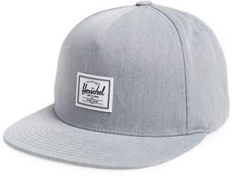 031124d6f6e Herschel Dean Snapback Baseball Cap