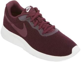 Nike Tanjun Women US 6 Black Running Shoe UK 3.5 EU 36.5