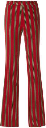 Etro striped trousers
