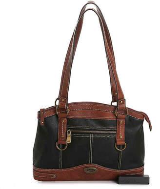 b.ø.c. Juntera Charging Shoulder Bag - Women's