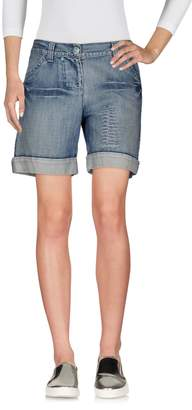 Pinko Sunday Morning Denim bermudas