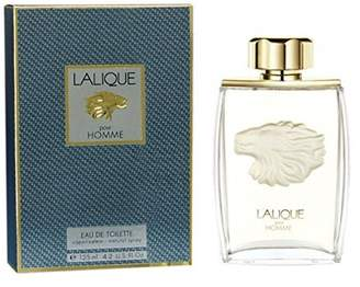 Lalique By For Men. Eau De Toilette Spray 4.2 Ounces by