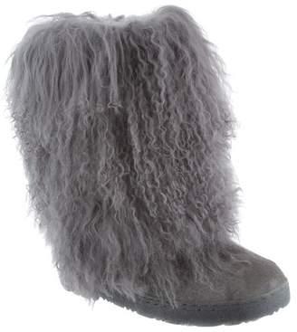 BearPaw Boetis II Genuine Sheepskin Short Boot