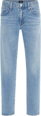Citizens of Humanity Fargo Mid-Rise Skinny Jeans