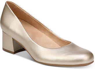Naturalizer Donelle Pumps Women's Shoes