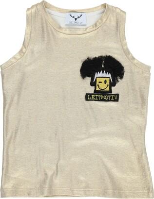 Leitmotiv T-shirts - Item 12102336WW