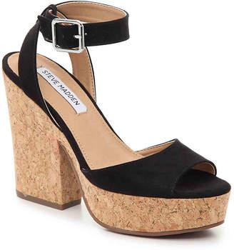 Steve Madden Deirdra Platform Sandal - Women's
