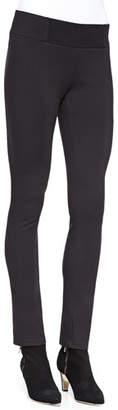 Eileen Fisher Heavyweight Rayon Knit Skinny Pants
