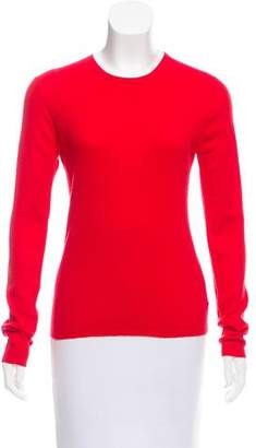 Michael Kors Ribbed Cashmere Sweater