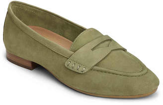 Aerosoles Map Out Penny Loafer - Women's