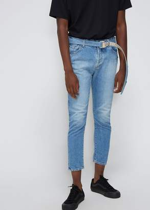Off-White Off White Low Crotch Jean
