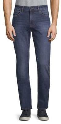 Nick Slim Straight Jeans