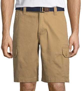 U.S. Polo Assn. USPA Classic Fit Twill Cargo Shorts