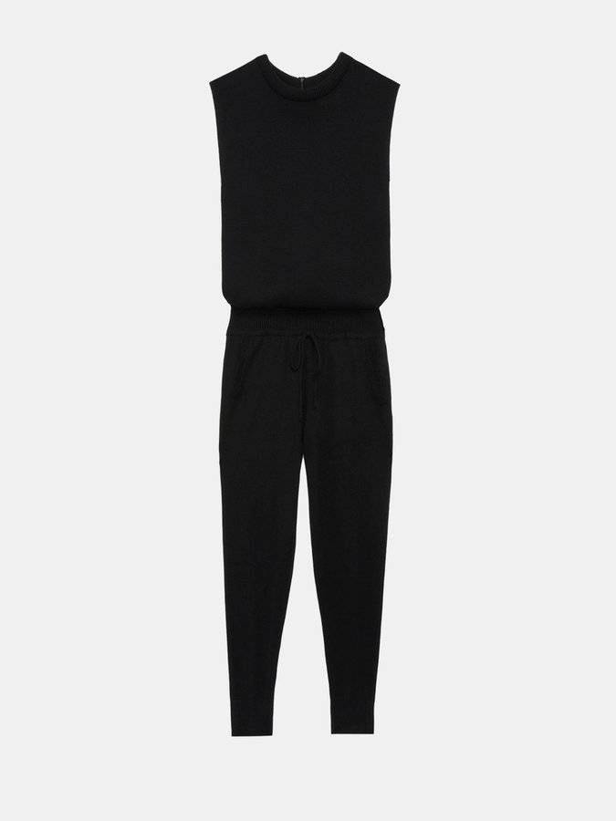 DKNY Tapered Track Pants