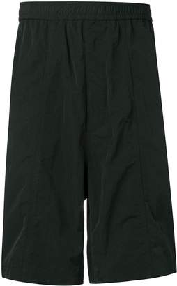 Ami Alexandre Mattiussi oversized bermuda shorts