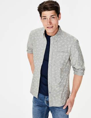 Boden Slim Fit Oxford Shirt