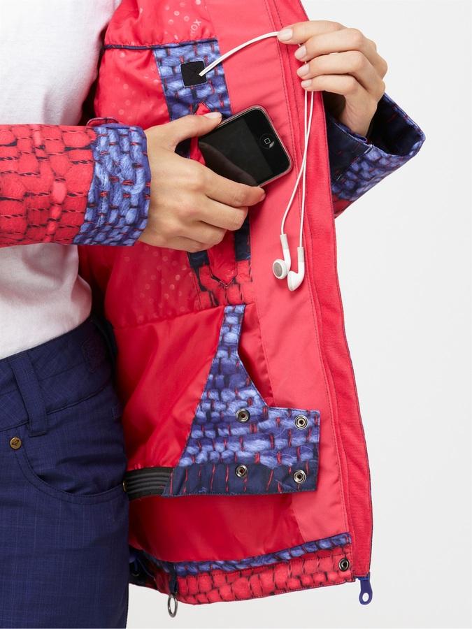 Roxy Jetty 8K Insulated Snow Jacket