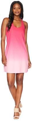 Tommy Bahama Arden Dip-Dye Tank Dress Women's Dress