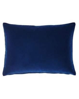 Designers Guild Cassia Cushion, Indigo