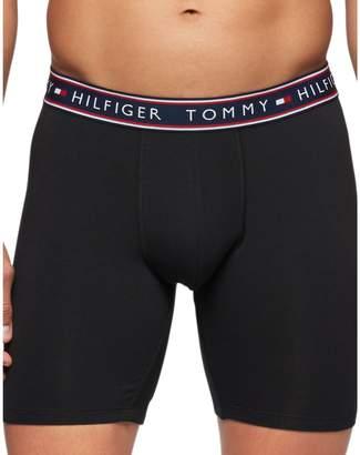 Tommy Hilfiger 3-Pack Logo Boxer Briefs