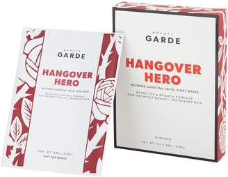 BeautyGARDE Hangover Hero Sheet Mask